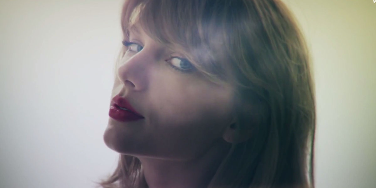 Taylor Swift Releases Dreamy New Video For